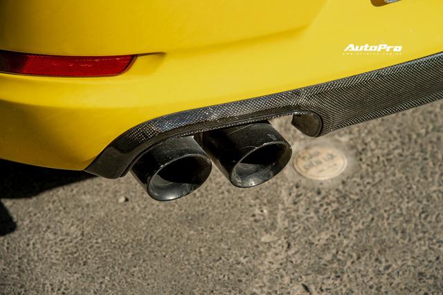 8X Hà Nội tự tay nâng cấp Porsche 911: Bỏ gần 5 tỷ lấy xác xe, chi 2,5 tỷ lên đời xe mới, tốn học phí' cả trăm triệu đồng - Ảnh 18.