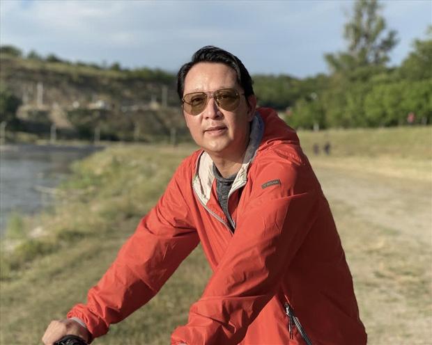 Nhạc trưởng Lê Phi Phi: Người nghệ sĩ luôn hướng về Việt Nam ruột thịt và nghị lực phi thường vượt qua dịch bệnh Covid-19 - Ảnh 3.