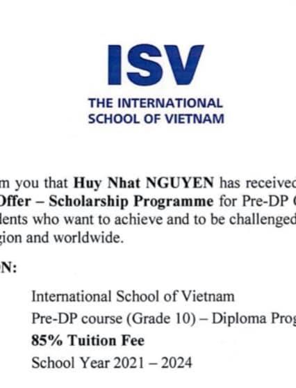 Mẹ thủ khoa song bằng THPT chuyên Hà Nội – Amsterdam bật mí bí quyết đơn giản của con: Không cần học thêm nhiều thầy, nhiều lớp - Ảnh 3.
