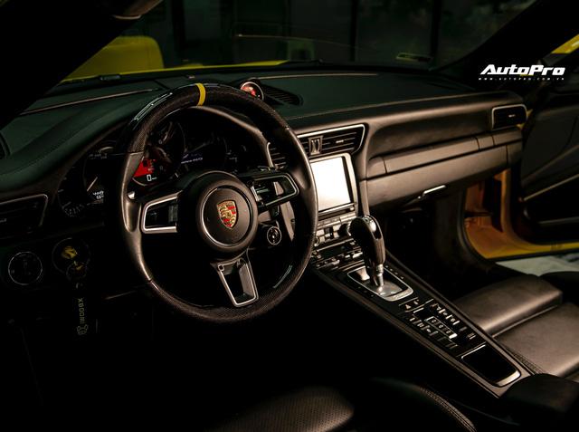 8X Hà Nội tự tay nâng cấp Porsche 911: Bỏ gần 5 tỷ lấy xác xe, chi 2,5 tỷ lên đời xe mới, tốn học phí' cả trăm triệu đồng - Ảnh 21.