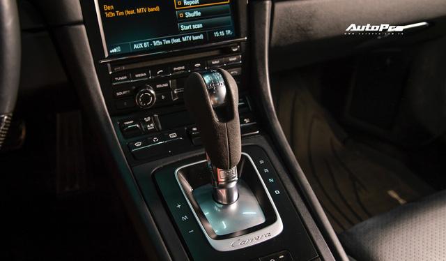 8X Hà Nội tự tay nâng cấp Porsche 911: Bỏ gần 5 tỷ lấy xác xe, chi 2,5 tỷ lên đời xe mới, tốn học phí' cả trăm triệu đồng - Ảnh 24.