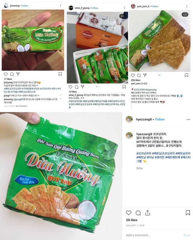 """4 sản phẩm Việt giá siêu rẻ mà """"gây bão"""" ở Hàn Quốc, có loại giá chỉ vài nghìn đồng - Ảnh 4."""
