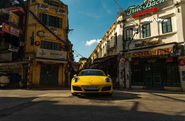 8X Hà Nội tự tay nâng cấp Porsche 911: Bỏ gần 5 tỷ lấy xác xe, chi 2,5 tỷ lên đời xe mới, tốn học phí' cả trăm triệu đồng - Ảnh 33.