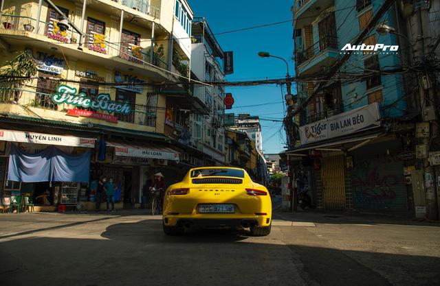 8X Hà Nội tự tay nâng cấp Porsche 911: Bỏ gần 5 tỷ lấy xác xe, chi 2,5 tỷ lên đời xe mới, tốn học phí' cả trăm triệu đồng - Ảnh 34.