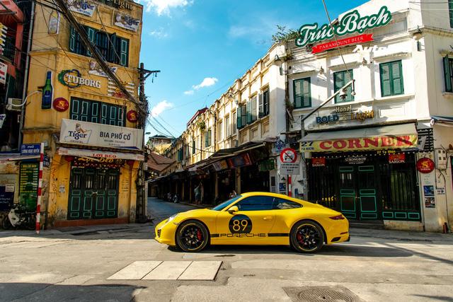 8X Hà Nội tự tay nâng cấp Porsche 911: Bỏ gần 5 tỷ lấy xác xe, chi 2,5 tỷ lên đời xe mới, tốn học phí' cả trăm triệu đồng - Ảnh 35.