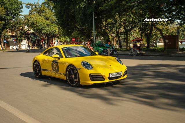 8X Hà Nội tự tay nâng cấp Porsche 911: Bỏ gần 5 tỷ lấy xác xe, chi 2,5 tỷ lên đời xe mới, tốn học phí' cả trăm triệu đồng - Ảnh 38.