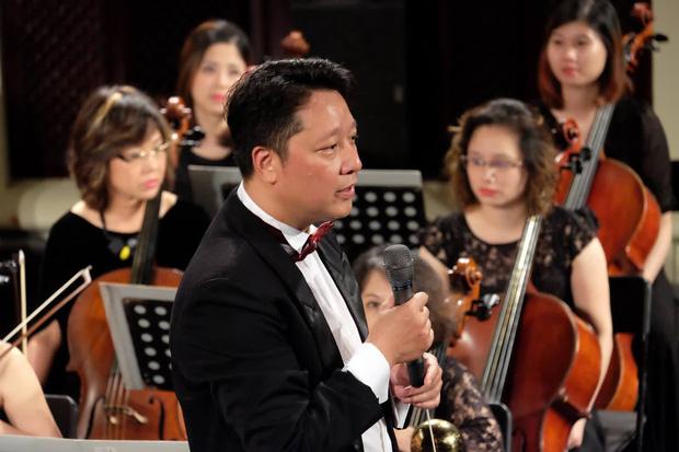 Nhạc trưởng Lê Phi Phi: Người nghệ sĩ luôn hướng về Việt Nam ruột thịt và nghị lực phi thường vượt qua dịch bệnh Covid-19 - Ảnh 5.