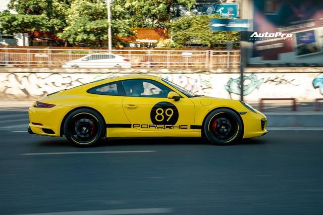 8X Hà Nội tự tay nâng cấp Porsche 911: Bỏ gần 5 tỷ lấy xác xe, chi 2,5 tỷ lên đời xe mới, tốn học phí' cả trăm triệu đồng - Ảnh 48.