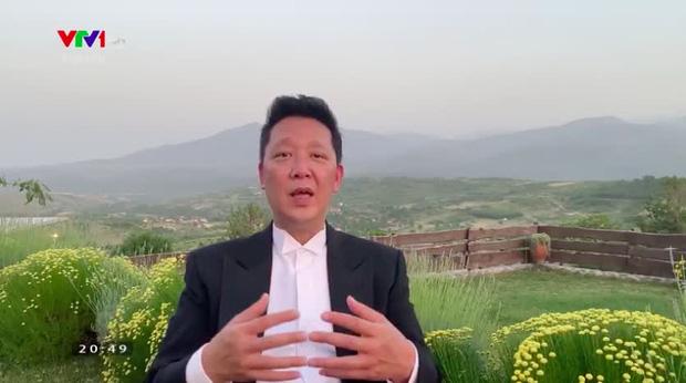 Nhạc trưởng Lê Phi Phi: Người nghệ sĩ luôn hướng về Việt Nam ruột thịt và nghị lực phi thường vượt qua dịch bệnh Covid-19 - Ảnh 7.