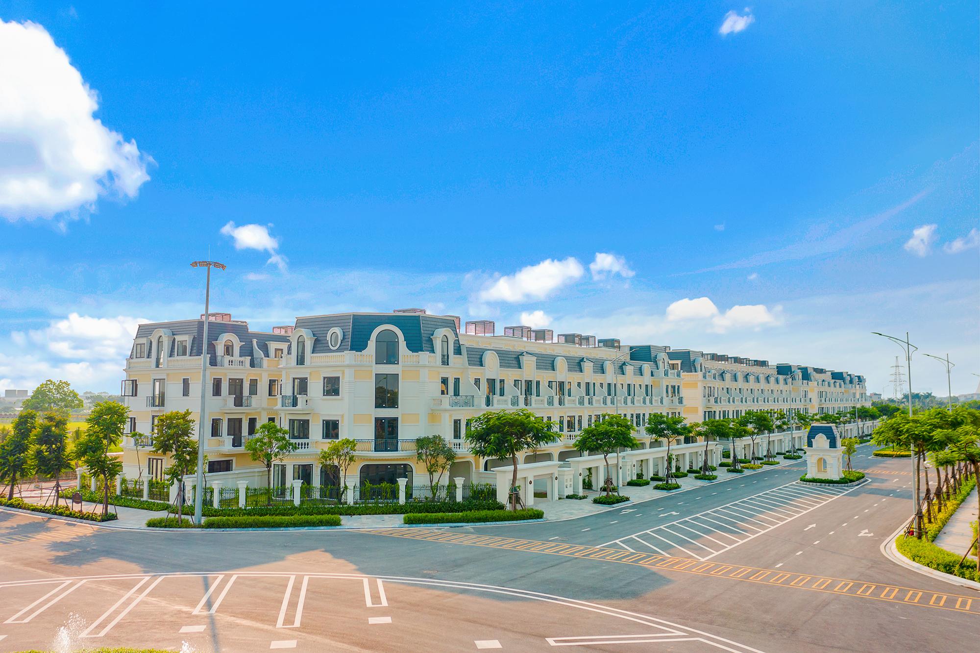 """Kiến tạo mô hình đô thị """"bán khép kín"""" đầu tiên tại phía Tây Hà Nội, Anlac Group tiếp tục khẳng định vị thế trên thị trường bất động sản - Ảnh 11."""