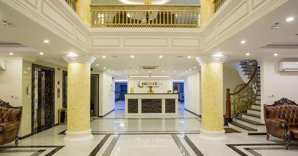 Vietcombank tiếp tục thanh lý một khách sạn ở Đà Nẵng, giá khởi điểm giảm mạnh 26% - Ảnh 1.
