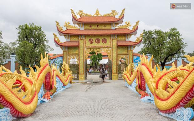 Đền thờ Tổ nghiệp của NS Hoài Linh trên ứng dụng Google Maps bị đổi tên thành Trung tâm từ thiện 14 tỷ? - Ảnh 7.