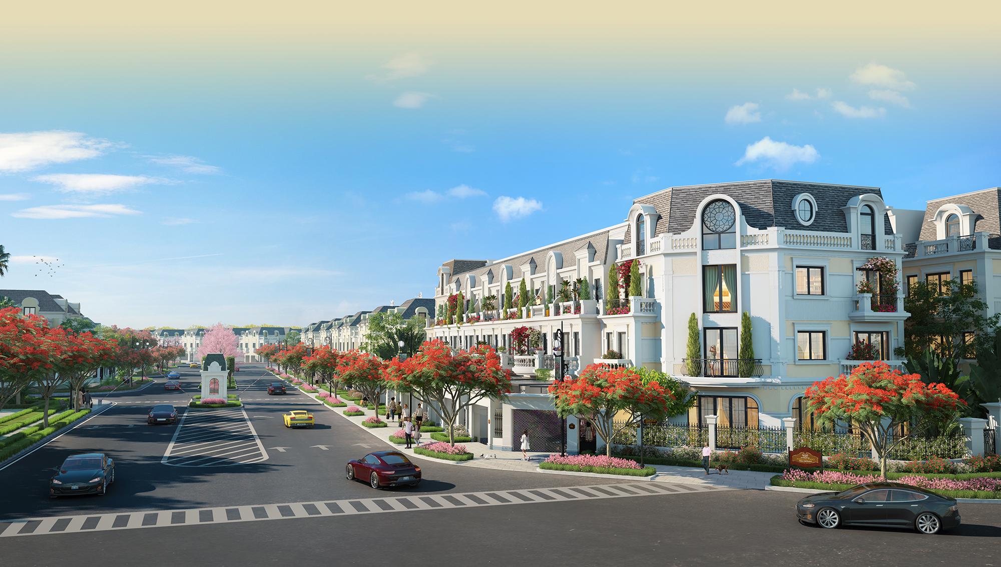 """Kiến tạo mô hình đô thị """"bán khép kín"""" đầu tiên tại phía Tây Hà Nội, Anlac Group tiếp tục khẳng định vị thế trên thị trường bất động sản - Ảnh 10."""