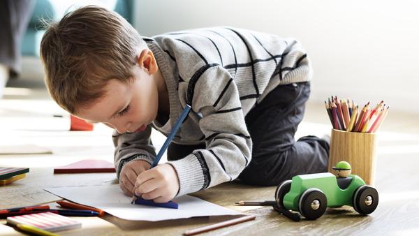 70 năm nghiên cứu, người ta phát hiện ra 3 yếu tố này mới ảnh hưởng tới tương lai của trẻ chứ không phải IQ - Ảnh 3.
