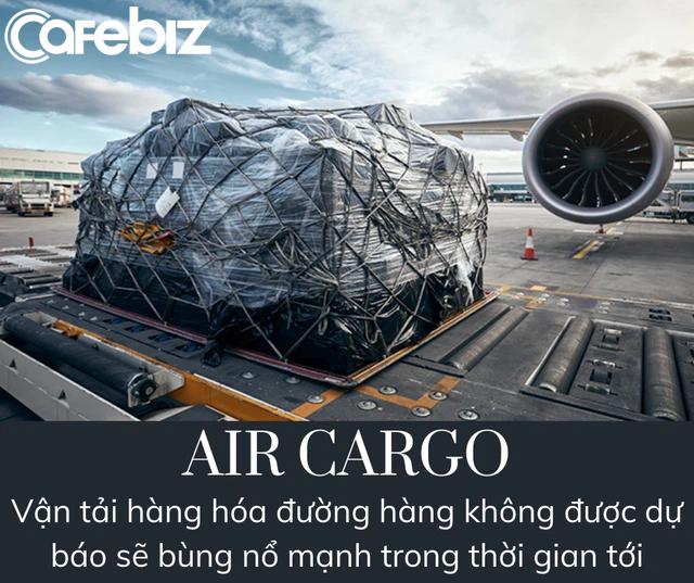 Vì sao Vua hàng hiệu Johnathan Hạnh Nguyễn xin lập hãng hàng không chở hàng, quyết đấu với các ông lớn ngoại tại Việt Nam? - Ảnh 2.