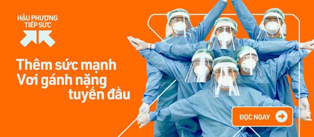 Bốt điện ở Hà Nội biến thành tác phẩm nghệ thuật đường phố tôn vinh các chiến sĩ áo trắng chống dịch - Ảnh 13.