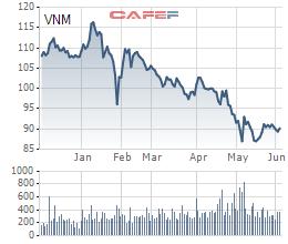 Platinum Victory tiếp tục đăng ký mua gần 21 triệu cổ phiếu VNM - Ảnh 1.