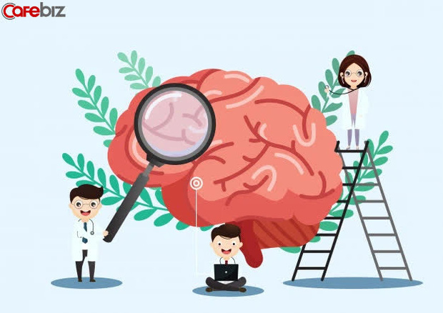 Khám phá khoa học về não bộ: Một người kiếm được bao nhiêu tiền trong tương lai, sớm đã được định ngay từ khi còn nhỏ! - Ảnh 1.