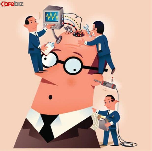 Khám phá khoa học về não bộ: Một người kiếm được bao nhiêu tiền trong tương lai, sớm đã được định ngay từ khi còn nhỏ! - Ảnh 2.