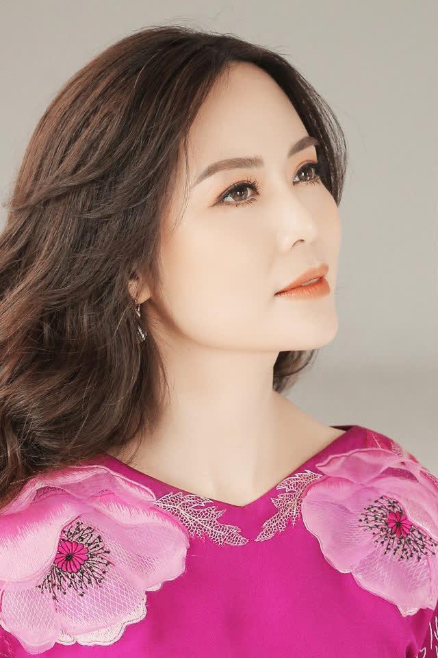 Hoa hậu Nguyễn Thu Thủy: Tiếc thương người đẹp không tuổi tài sắc vẹn toàn, thông minh, bản lĩnh, sống lành mạnh vì nâng cao sức khỏe của chính mình - Ảnh 2.