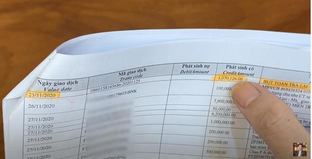 """Bị nói """"ngâm"""" 13,7 tỷ 7 tháng để lấy lãi, NS Hoài Linh công bố cụ thể số tiền và sao kê: """"Quý vị nghĩ số tiền này lớn không?"""" - Ảnh 2."""