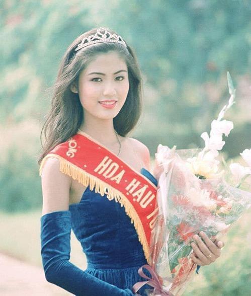 Em trai của Hoa hậu Thu Thủy: Chị tôi đã ốm mấy hôm nay  - Ảnh 1.