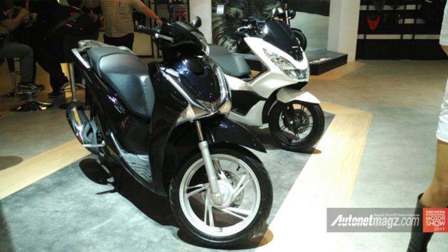 Hot, chênh giá cả chục triệu ở Việt Nam nhưng Honda SH 150i chỉ bán được 2 xe/năm và chết yểu ở quốc gia này - Ảnh 1.