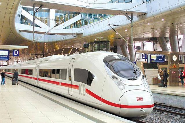 Đề xuất ưu tiên đầu tư 112.325 tỷ đồng làm 2 đoạn đường sắt tốc độ cao - Ảnh 1.