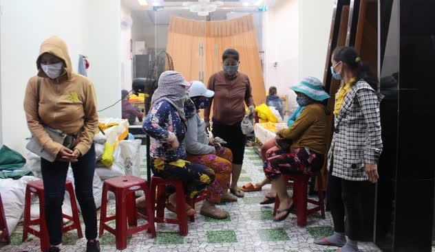Lãnh đạo công an Quảng Ngãi hé lộ nguyên nhân vụ cháy thương tâm khiến 4 người tử vong - Ảnh 2.