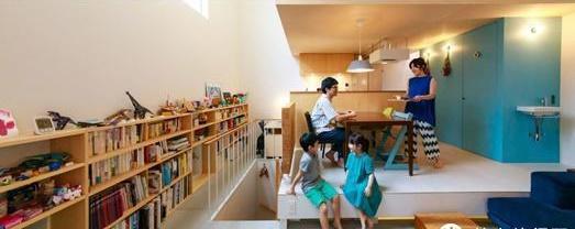 """Nhà người Nhật có trẻ nhỏ nhưng vẫn sạch và ngăn nắp như nhà mẫu, tất cả nhờ 3 bí quyết """"vàng"""" - Ảnh 6."""