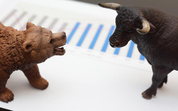 """VN-Index đang bước vào nhịp tăng nóng, nhà đầu tư có thể """"canh"""" chốt lời?"""