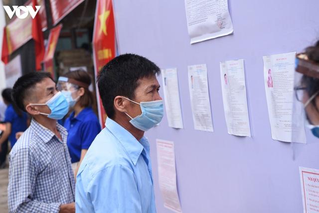 Sai phạm bầu cử ở Hà Nội: Không chỉ khai trừ đảng là xong  - Ảnh 2.