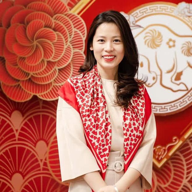Người phụ nữ Hà Nội mua 2 tấn vải Bắc Giang để phát miễn phí, không nhận tiền ủng hộ mà hướng dẫn mọi người đóng góp cho Quỹ vaccine phòng Covid-19 - Ảnh 4.