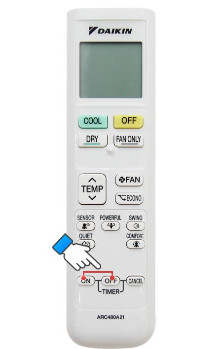 6 chế độ trên điều hòa giúp tiết kiệm điện đến 40% không phải người dùng nào cũng biết - Ảnh 4.