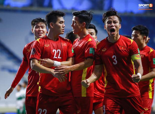 Những hình ảnh sốc tận óc bạn chỉ có thể thấy ở Dubai - nơi đội tuyển Việt Nam đang chinh chiến trong khuôn khổ vòng loại World Cup 2022 - Ảnh 1.