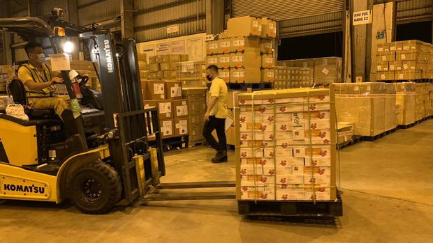 Vải thiều Việt Nam được nhiều quốc gia mê tít: Xuất khẩu hàng nghìn tấn, giá bán có thể lên tới 550k/kg - Ảnh 5.