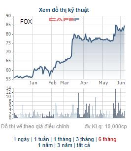 FPT Telecom (FOX) chốt danh sách cổ đông phát hành 55 triệu cổ phiếu trả cổ tức - Ảnh 2.
