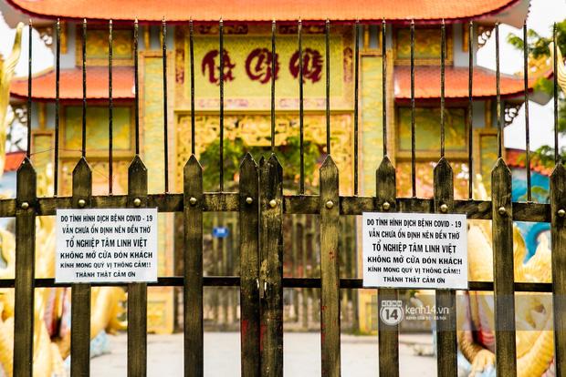 Về thăm Đền thờ Tổ nghiệp của NS Hoài Linh sau loạt lùm xùm từ thiện: Camera bố trí dày đặc, hàng xóm kể không bao giờ thấy mặt - Ảnh 5.