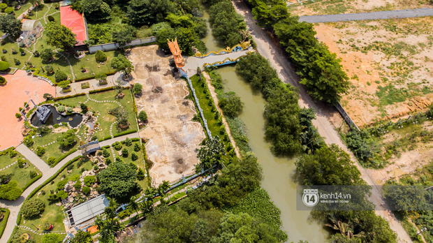 Về thăm Đền thờ Tổ nghiệp của NS Hoài Linh sau loạt lùm xùm từ thiện: Camera bố trí dày đặc, hàng xóm kể không bao giờ thấy mặt - Ảnh 10.