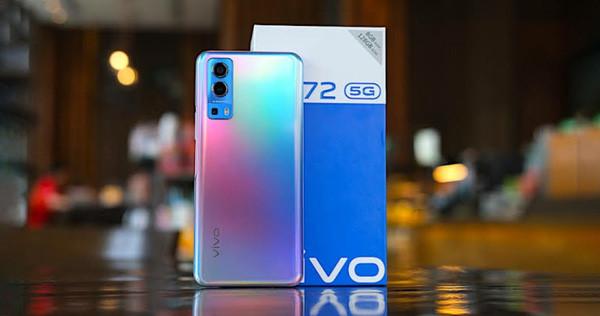 5 smartphone 5G giá rẻ nhất thị trường Việt Nam - Ảnh 2.