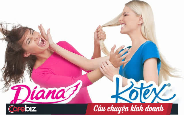 Diana bỗng mất tích sạch sẽ trên kệ hàng VinMart, thay vào đó là đối thủ Kotex: Chuyện gì đang xảy ra vậy? - Ảnh 2.