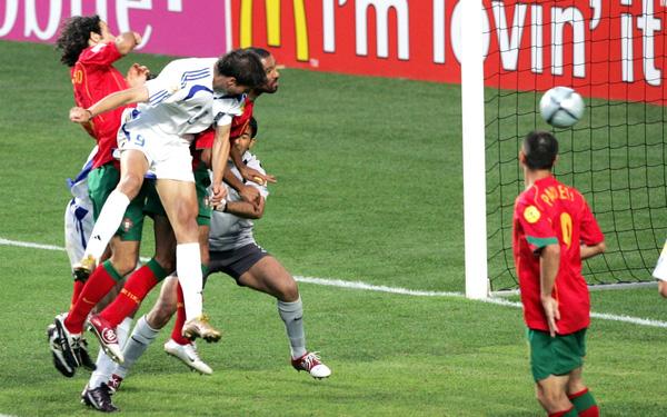 Chung kết Euro 2020: Cái dớp đáng lo cho Tam sư - Ảnh 1.