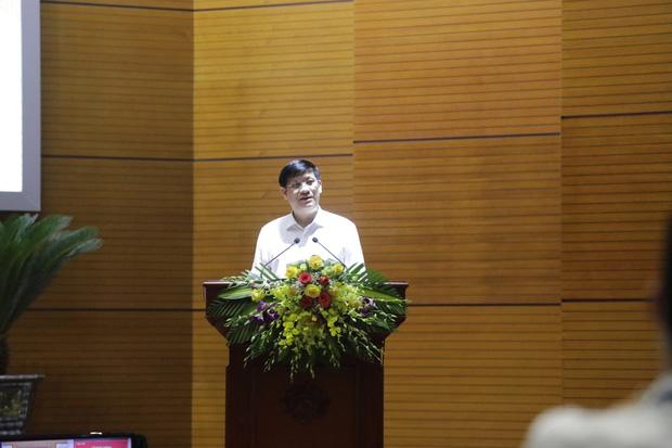 Việt Nam chính thức bắt đầu chiến dịch tiêm chủng vaccine Covid-19 lớn nhất lịch sử cho 75 triệu người dân - Ảnh 3.