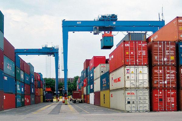 Chuỗi cung ứng chịu thêm sức ép mới - Ảnh 1.