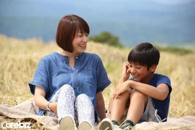 Nghiên cứu của Harvard, MIT: Làm 1 việc khi con 4 tuổi có thể giúp chúng hạnh phúc và giàu có hơn trong tương lai - Ảnh 1.