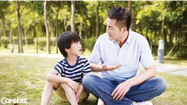 Nghiên cứu của Harvard, MIT: Làm 1 việc khi con 4 tuổi có thể giúp chúng hạnh phúc và giàu có hơn trong tương lai - Ảnh 2.