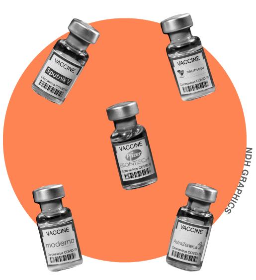 Vaccine cho kinh tế - Ảnh 8.