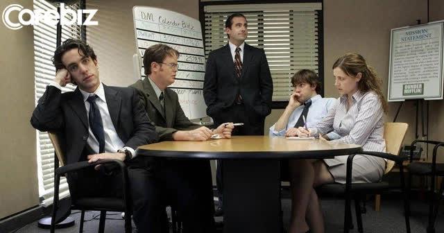 Đồng nghiệp không thích lắng nghe, tự cao tự đại? Có ngay cách trị thẳng tay nhưng không-làm-phật-lòng - Ảnh 2.