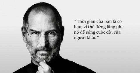 """3 câu chuyện nhỏ quyết định cuộc đời của Steve Jobs: """"Nếu coi mỗi giây qua đi đều như trong ngày cuối cùng của đời mình, sẽ có lúc bạn phát hiện rằng mình đã đúng"""" - Ảnh 2."""
