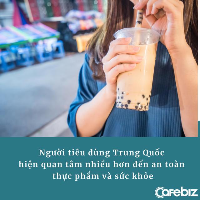 Chủ quán trà sữa: Tưởng 'oai' mà 'khoai' không tưởng, vừa mở hàng đã bị 20 quán đối thủ bao vây, khách ít lại còn 'khó chiều' hơn trước - Ảnh 2.